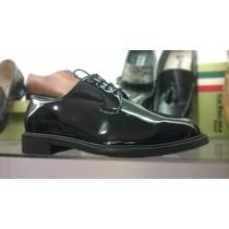 Zapatos Policia Militar, Calzado Corfan, Botas Seguridad