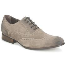 Calzado Oxford Hombre, Zapatos Vestir Botines Cuero