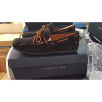 Zapatos Tommy Hilfiger Original Talla 8us #0068