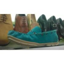 Mocasines Hombre Cuero Gamuzon Calzado Vestir Zapatos, Shoes
