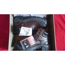 Vendo O Cambio Zapatos De Seguridad Bata Industrial Talla 42