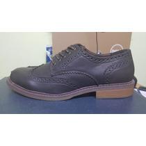 Zapatos Tommy Hilfiger Original Talla 8us #0067