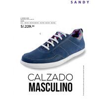 Calzado Para Hombre - Moda Colombiana - Zapatos Originales