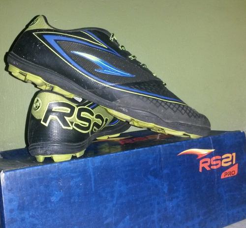 calzado rs21