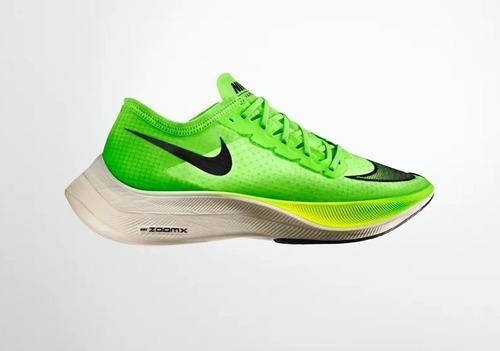 calzado running nike zoomx vaporfly next%