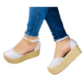 Calzado Sandalia Para Dama Ideal Para Tu Oufit