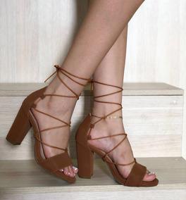 Zapatos Tacon De Para Romanas Sandalias Mercado Mujer En Libre 0nPwO8k