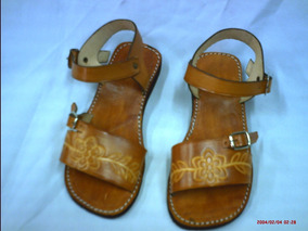 Para Dama Fabricantes De Cuero Calzado Sandalias Somos 7IfgyvYb6