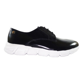 Calzado Sneaker Tenis Urbano Para Caballero
