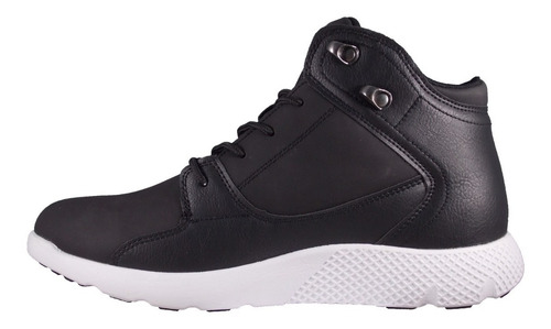 calzado sport lag color black hombre pu nobuck 3fb0418