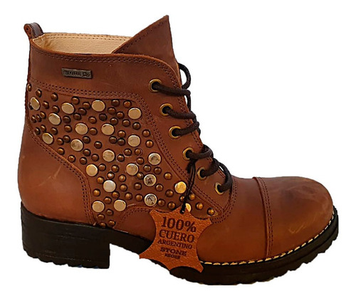 calzado stone borcego 4302