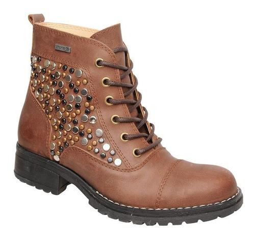 calzado stone borcego 4313
