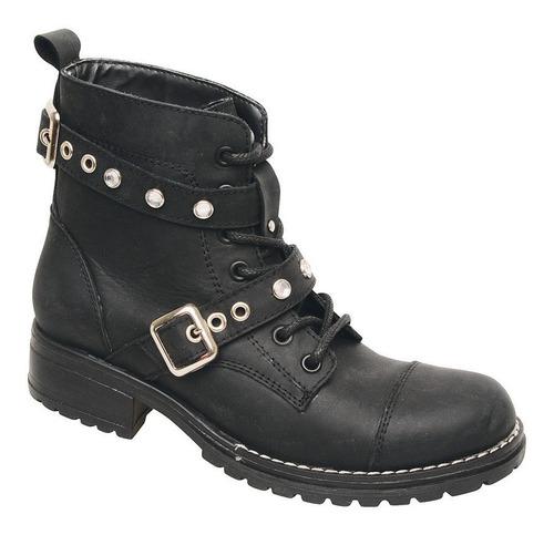 calzado stone borcego 4322