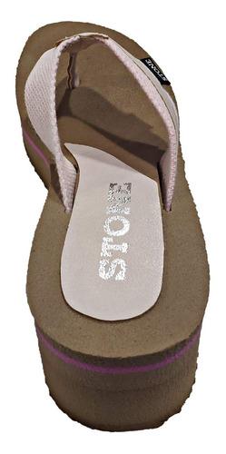 calzado stone ojotas 4710