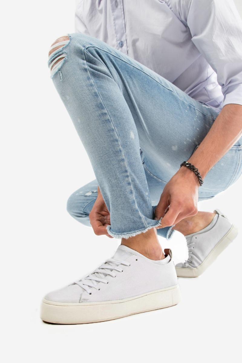 ff5df23f Calzado Tascani Shop Online Verano 19 Fusco Blanco - $ 3.650,00 en ...