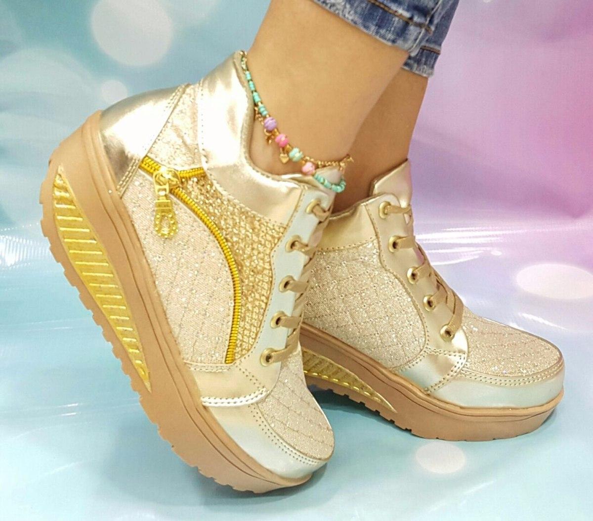 200c2f0e Calzado Tendencia En Colombia Moda Zapatos Para Dama Mujer ...