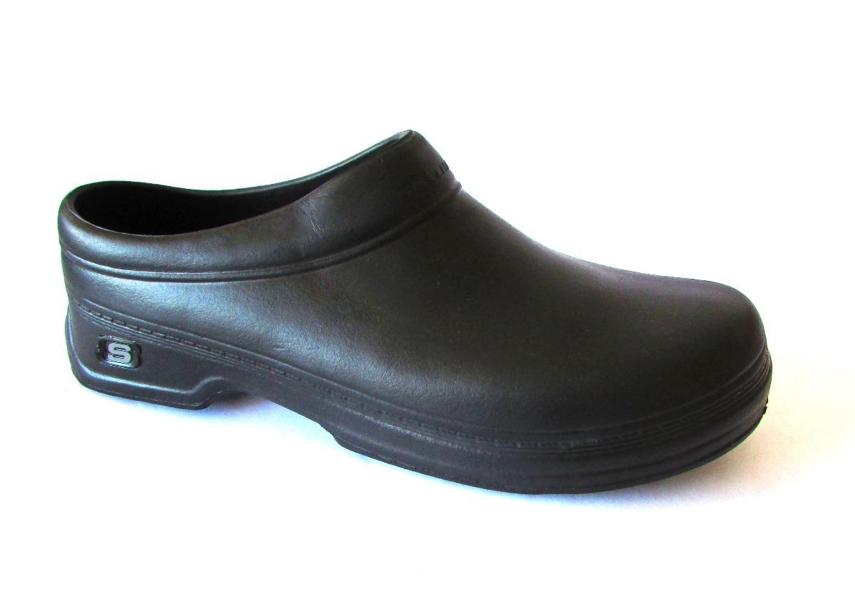 realmente cómodo sobornar auténtico Cantidad limitada Calzado Trabajo Cocina Gastronomia Skechers Nro. 46 -usa 12
