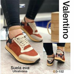 1350f6a112e Venta De Calzado Para Dama Mayor Y Detal - Zapatos Marrón en Mercado ...
