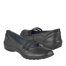 58ee5a85 Zapato Confort Para Dama Pie Ancho Flexi - Zapatos en Mercado Libre México