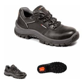 Calzado Zapato De Seguridad Funcional Silver Talle 42