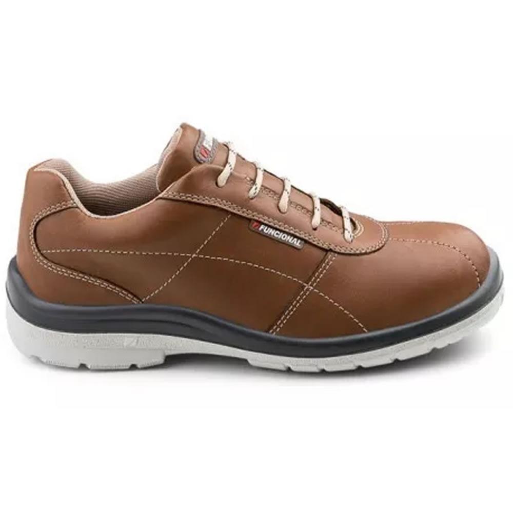417cc1135f Calzado Zapato De Seguridad Ultraliviano Funcional City - $ 3.970,00 ...