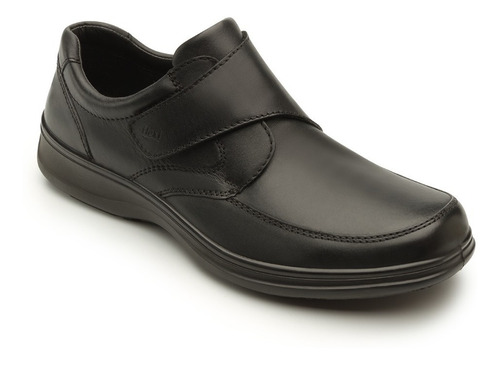 calzado zapato flexi 63204 negro escolar