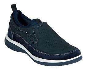 En Azul Docker Para Zapatos Marino México Hombre Libre Mercado NymnOv8w0