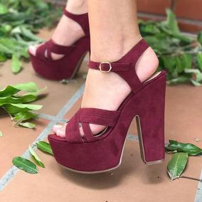 Calzado dscto 25 Gianella Mujer Exclusivo Zapato xodeCB