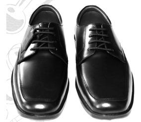 Calzado Zapatos Jóvenes Puro Cuero Tallas 3943 Bmshoes New