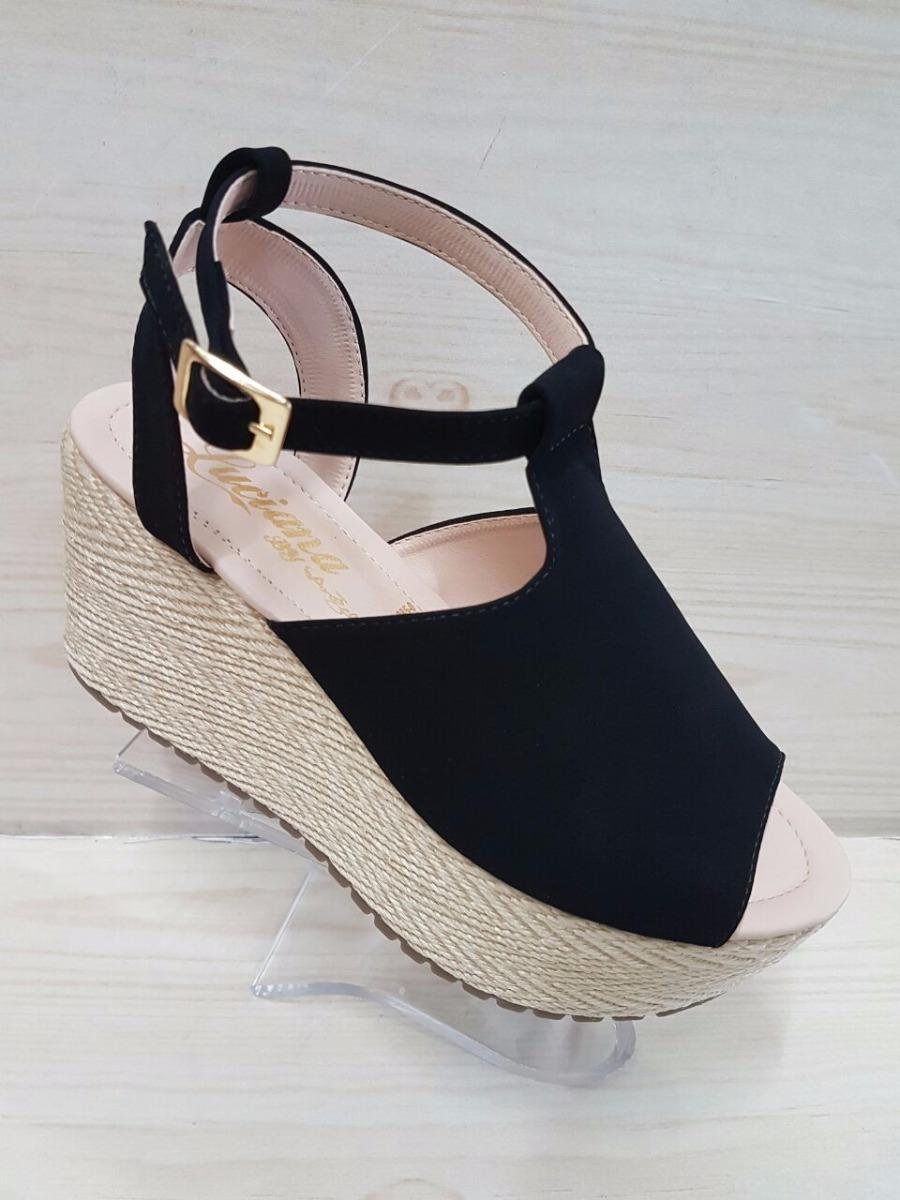 41085331 calzado zapatos para mujer altos plataforma color negro moda. Cargando zoom.