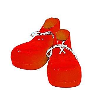En El disfraz Calzado Zapato Jumbo Novedades Foro Hombre HEIY29WD