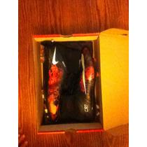Zapatos Nike Futbol Superfly Cr7 Originales Conversable