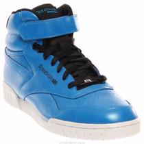 Botines Reebok Originales Talla 41 - 42 (9) Hombre Zapatos