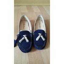 Zapatos De Dama Kickers Casual Tallas 35 - 37
