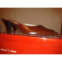 Zapatos Bruno Rossi 39 Nuevos