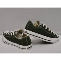 Zapatos Converse De Nin@s Talla Us 1, Eur 32 , 19,5 Cms