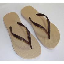 Chalas Hawaianas Sandalias Brasileras Tipo Havaianas