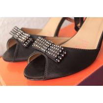 Zapato Fiesta Azaleia 38