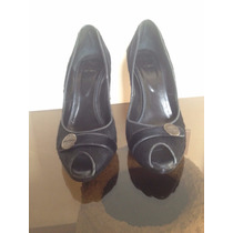 Zapatos Mujer Icône - Italianos