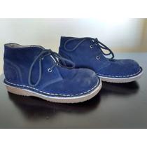 Zapatos De Niño Calpany