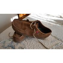 Zapato Hush Puppies Navajo / N° 41