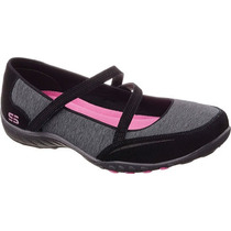 Relaxed Fit Breathe Easy Miss Me Skechers
