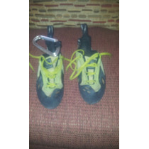 Zapatos Para Escalar Talla 37 38 Probecional