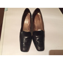 Zapatos Gacel N 37 Negro