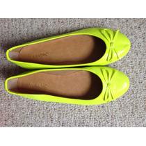 Ballerinas Vía Uno N37bra, Nuevas