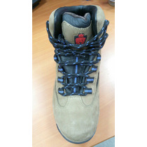 Botin Zapato De Seguridad Para Mujer