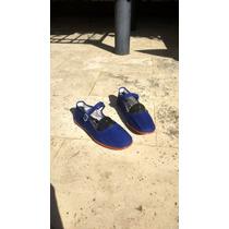 Chinitas-zapatos De Lona