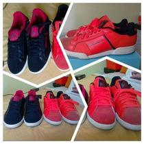 Zapatos Reebok Classic Npc Ii Talla 7 / 40 / 25 Cms