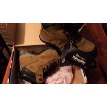 Zapato De Seguridad Dielectrico