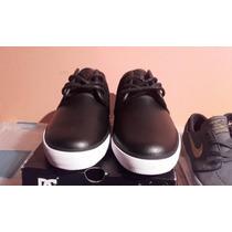 Dc-shoes. Talla 7.5 / 40 / 25.5 Cms
